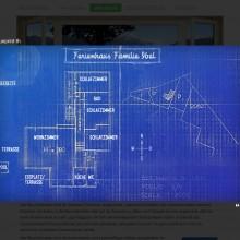 Ferienhaus Familie Ibel (Blueprint)